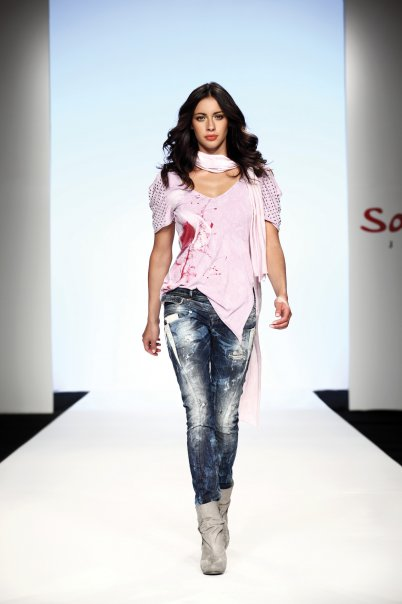 Salsa Collection 2010