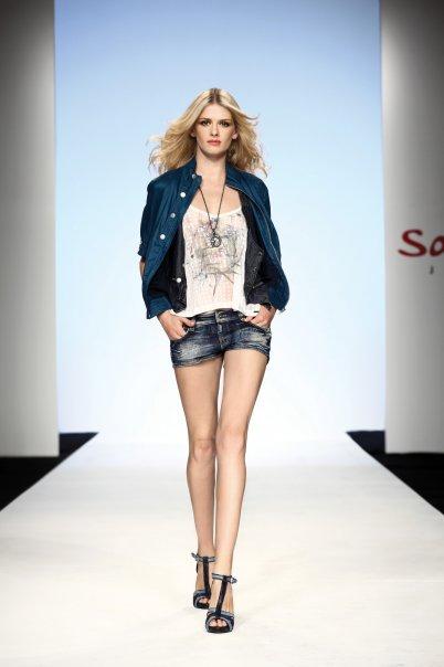 Salsa Spring-Summer Collection