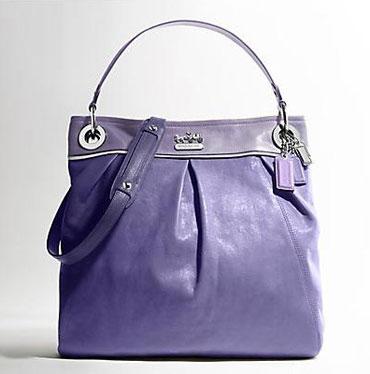 Sandra Bullock Coach Bag