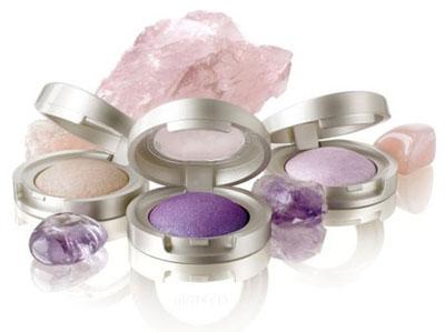 Artdeco Baked Mineral Eyeshadows
