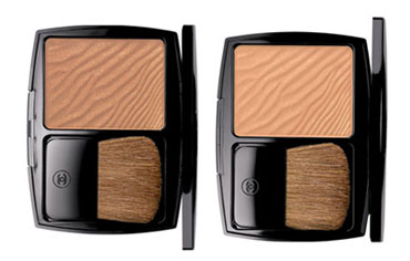 Chanel Les Pop Up Bronze Powder