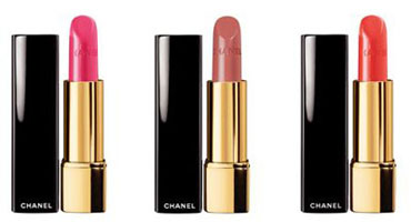 Chanel Les Pop Up Lipstick