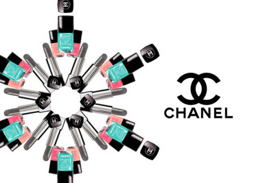 Chanel Les Pop Up