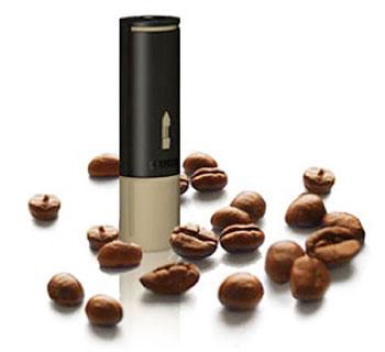 Coffee Inhaler