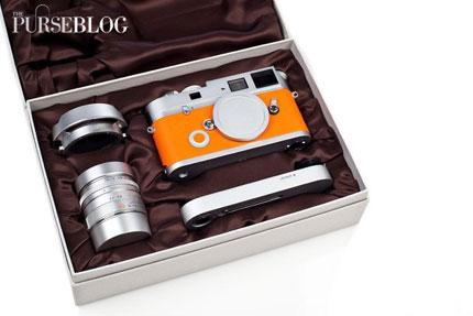 Design Camera Hermes Leica