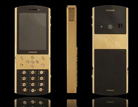 Gold Classic 712 GCB Mobiado