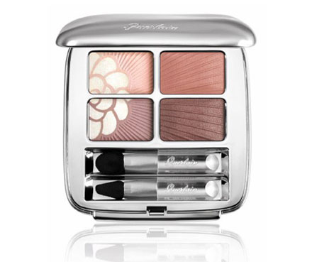 Guerlain Four-Color Palette