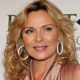 Childless and Happy: Six Celebrities Refusing Motherhood ... Kim Cattrall Now