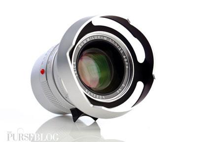 Leica Camera Hermes