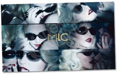 MDG Sunglasses