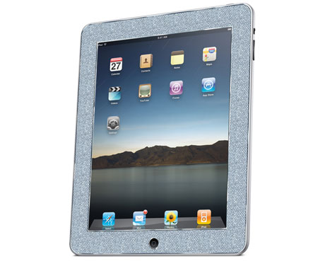 Mervis Diamond iPad