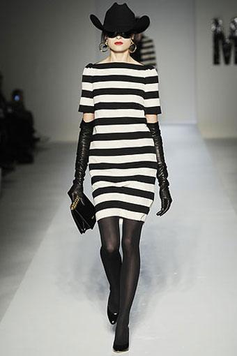 Moschino Collection Milan Fashion Week