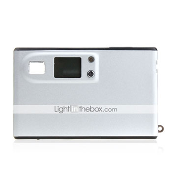Winait CD130BT: Slim Camera