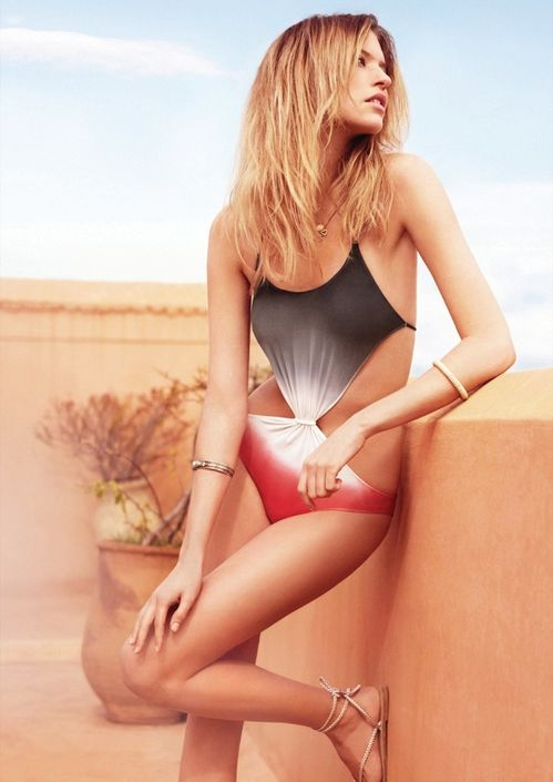 2010 Spring-Summer Swimsuits Collection Women' Secret