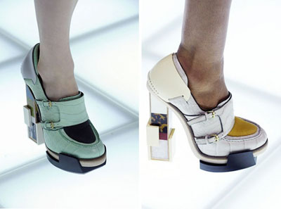 Balenciaga Shoes Fall-Winter Сollection