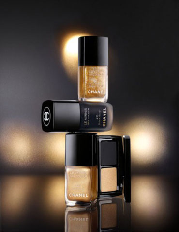 Chanel Extreme Orient Makeup Mini-Collection