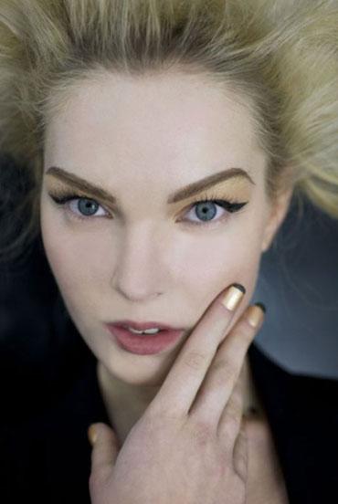 Chanel Extreme Orient Makeup