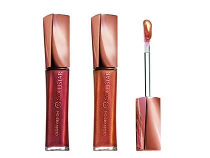 Collistar Lipgloss Sun Design Impact Gloss