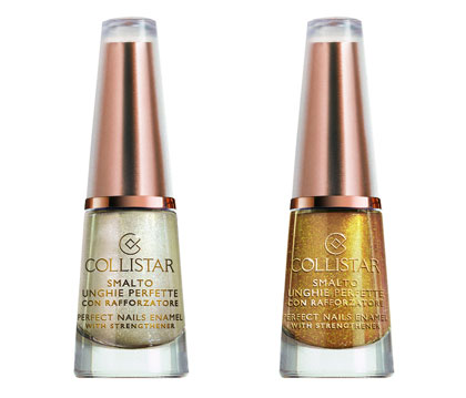 Collistar Nail polish Sun Enamel Effect Perfect Nails