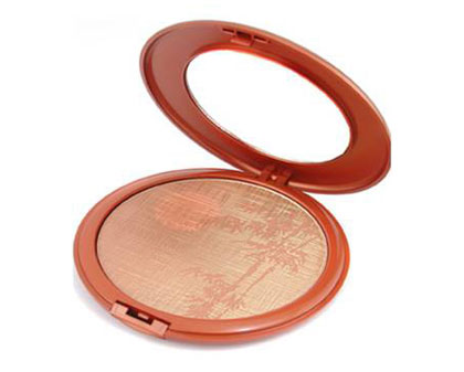 Lancome Tropiques Mineral Bamboo Bronzer