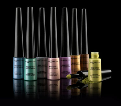 Max Factor Colour Effects Eye Shadows