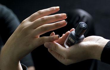 Nail polish Le Vernis Manicure