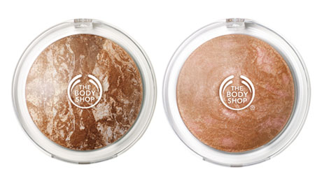 The Body Shop Italian Baked To Last Bronze Mes produits favoris : Ete 2010