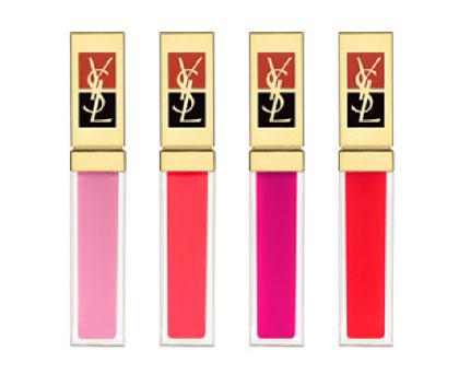YSL Solaris Pure Lipgloss