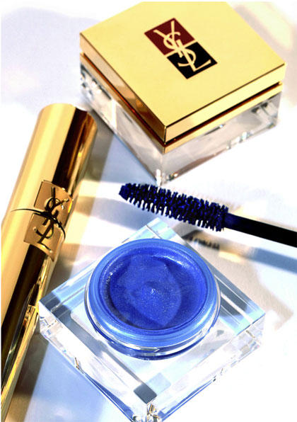 YSL Solaris Summer 2010 Makeup Collection