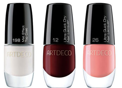 ARTDECO Color Your Nails Collection