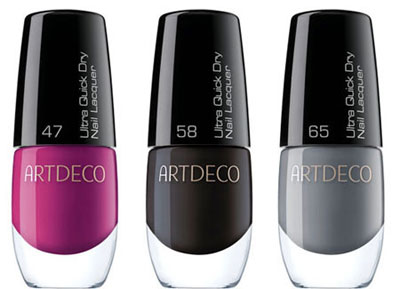 ARTDECO Nail Polish Collection