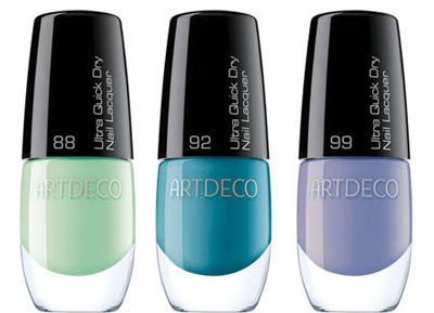 ARTDECO Nail Polish Color Your Nails