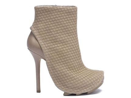 Camilla Skovgaard Art Shoes Collection