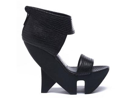Camilla Skovgaard Art Shoes