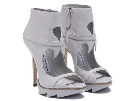 Camilla Skovgaard Shoes Collection