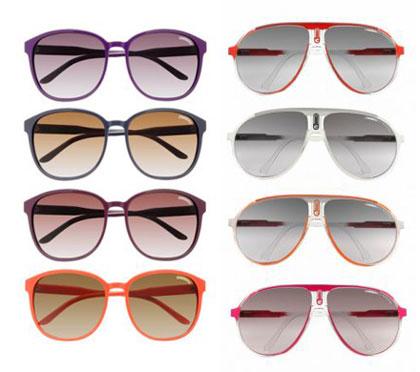 Carrera Sunglasses Collection