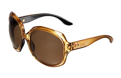 Dior Glossy Gold Sunglasses