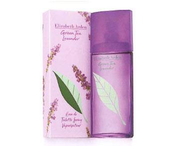 Elizabeth Arden Green Tea Lavender