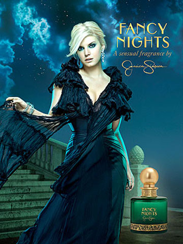 Fancy Nights by Jessica Simpson