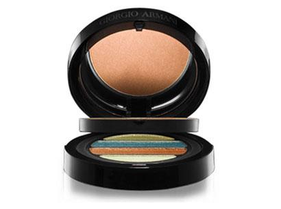 Giorgio Armani Bronze Eye Shadow Palette