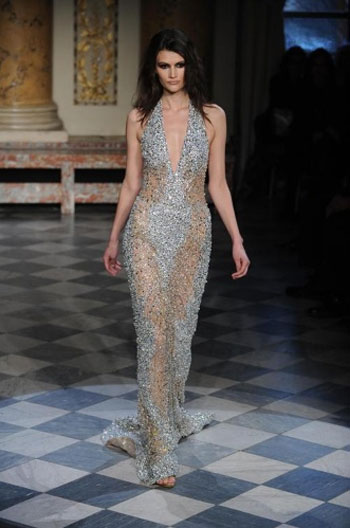 Haute Couture Zuhair Murad Collection