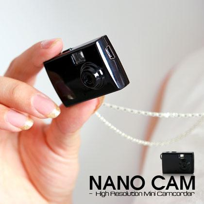 Nano Cam