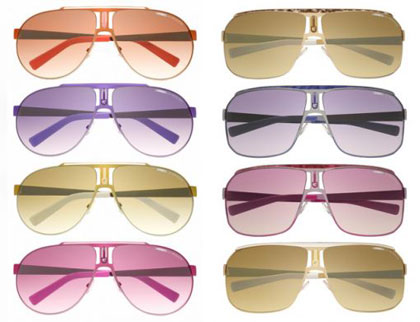 Stylish Sunglasses Collection By Carrera