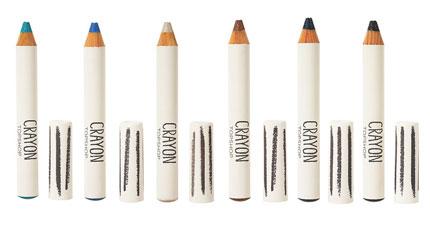 Topshop Crayon