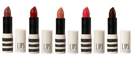 Topshop Lips