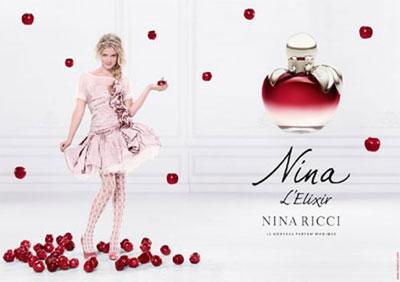 Nina L'Elixir by Nina Ricci