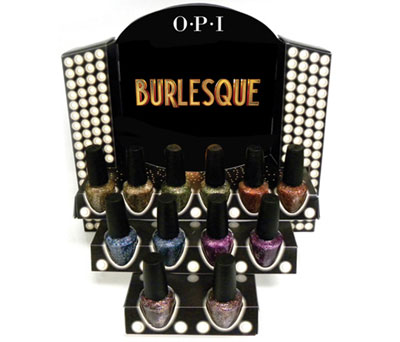 OPI Burlesque Nail Polish 1