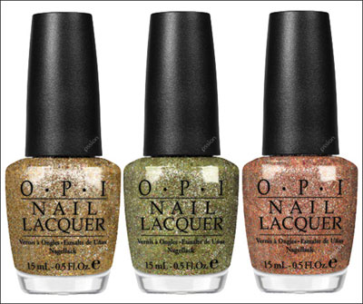 OPI Burlesque Nail Polish