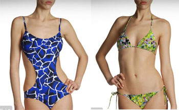 Roberto Cavalli Swimwear Collection-5