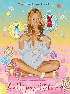 Lollipop Bling by Mariah Carey